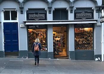 Barnets Shoes