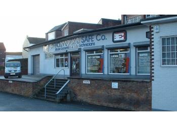 Barnsley Lock & Safe Co Ltd.
