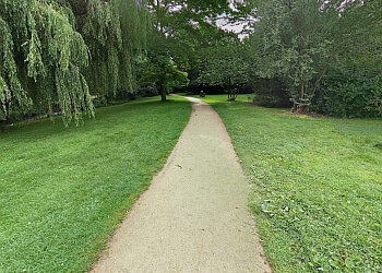 Barnwood Arboretum, Nature Reserve & Park