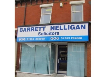 Barrett Nelligan Solicitors Limited