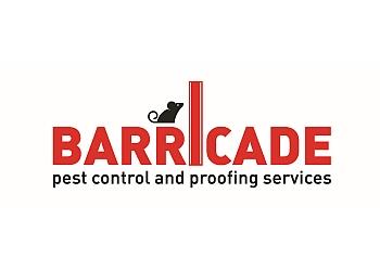 Barricade Pest Control