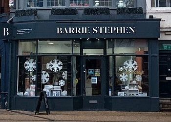 Barrie Stephen
