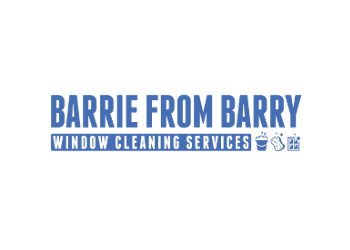 Barrie from Barry Window Cleaning Services
