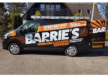 Barrie's Window Cleaning Services