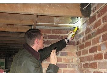 Barron Surveying Services Ltd.