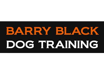 Barry Black Dog Training