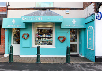 Barry Bott Jewellers Ltd