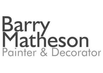 Barry Matheson Painter & Decorator