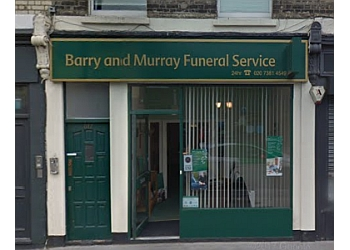 Barry & Murray