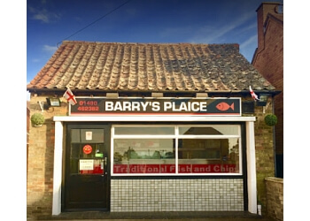 Barry's Plaice