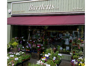 Bartletts Florist