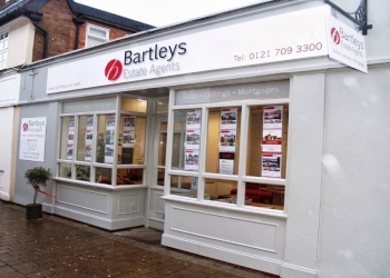 Bartleys Estate Agents