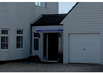 Barton Court Studios