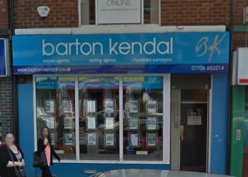 Barton Kendal Residential