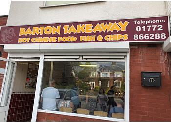 Barton Takeaway