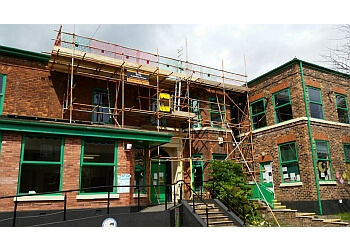 Base Scaffolding Services