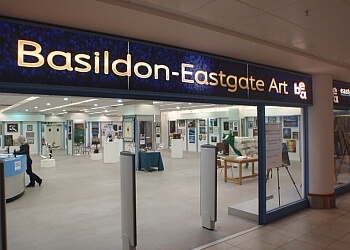 Basildon Eastgate Art