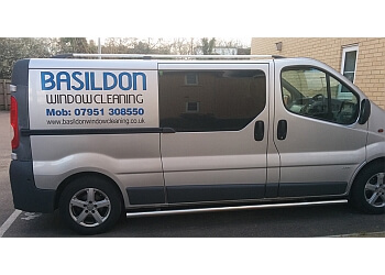 Basildon Window Cleaning