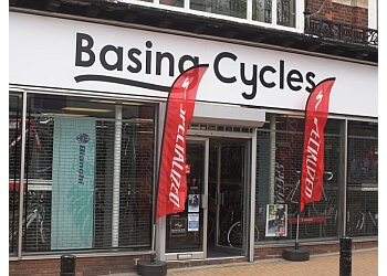Basing Cycles Ltd.