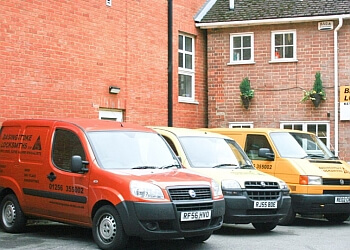 Basingstoke Locksmiths Ltd.