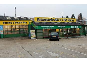 Basingstoke MOT and Tyre Centre
