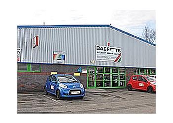 Bassetts Accident Repair Centre