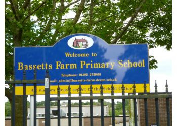 Bassetts Farm Primary School