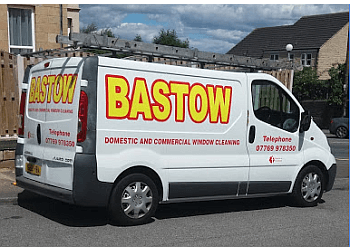 Bastow window cleaning