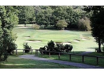 Batchwood Hall Golf Club