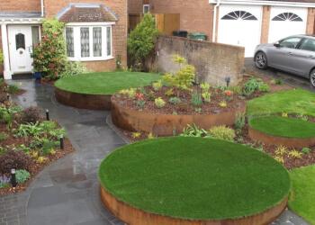 Batello Garden Design and Landscaping