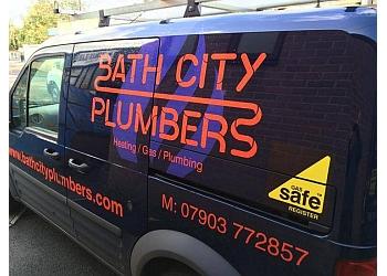 Bath City Plumbers