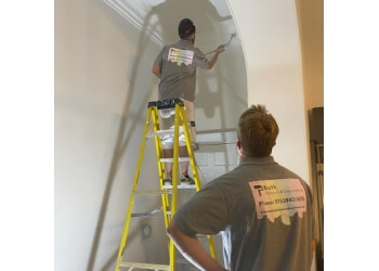 Bath Painters and Decorators