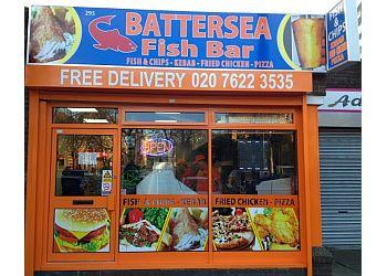 Battersea Fish Bar