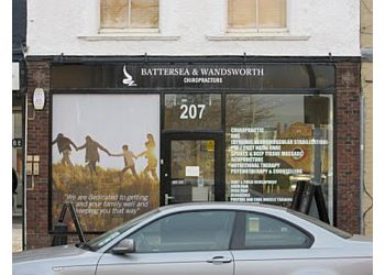 Battersea & Wandsworth Chiropractors