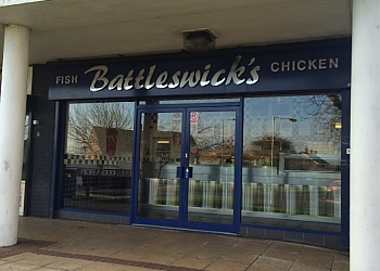 Battleswicks Fish Bar