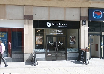 Bauhaus Hair Salon