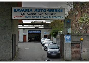 Bavaria Auto-Werke Ltd.