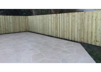 Bay Fencing & Landscaping Services