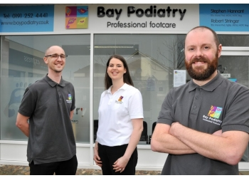 Bay Podiatry ltd.