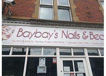 Baybay's Nails & Beauty