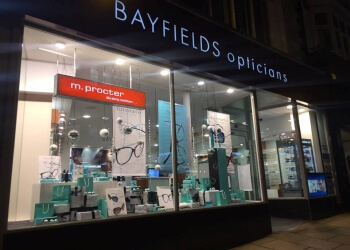 Bayfields Opticians & Audiologists