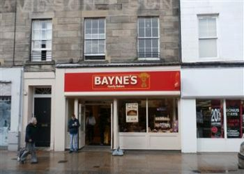 Baynes Family Bakers