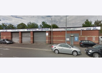 Bayside Garage Ltd