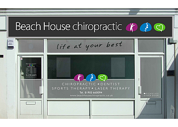 Beach House Chiropractic