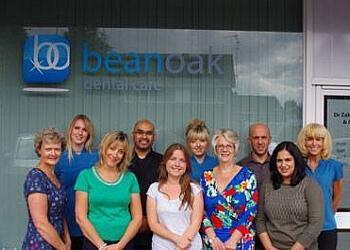 Bean Oak Dental care