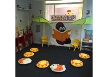 Beanies Childcare