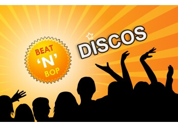 Beat-n-Bop Discos