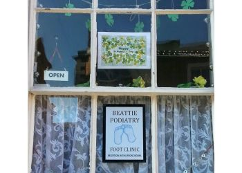 Beattie Podiatry