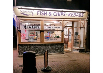 Beaumont Fish and Chips