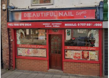 Beautiful Nail Express